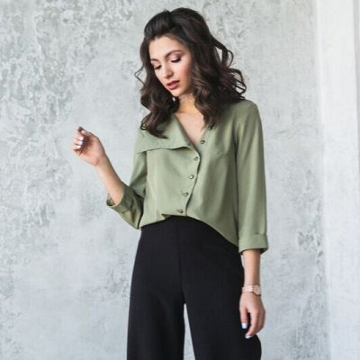 Veranova — Блузки — Рубашки и блузы