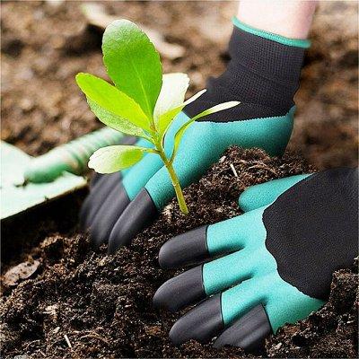 Мелочи для кухни и дома! Товары первой необходимости — Для сада. Освещение, перчатки, средства от вредителей — Садовая техника