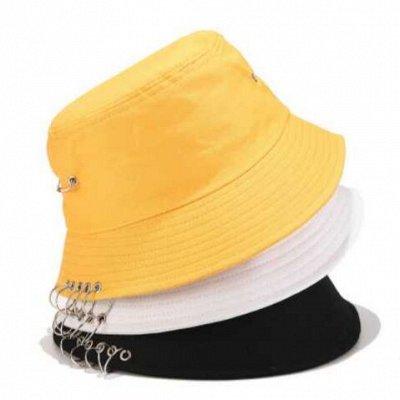 Fashion! Бейсболки, Панамы! На любой вкус! Низкие цены🧢 — Снова в тренде!  Панамы! — Соломенные шляпы и панамы