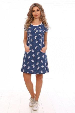 Платье женское М489*