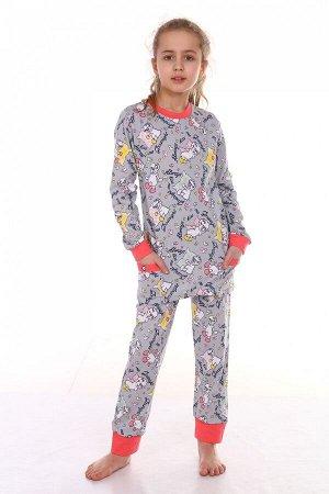Пижама детская М530*