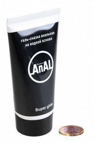 Анальный гель Eroticon Anal