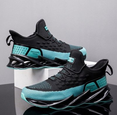 Любимым мужчинам классная обувь по невероятно низкой цене! — Мужские текстильные кроссовки — Текстильные