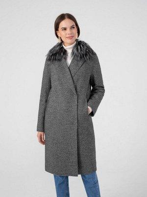 Пальто женское зимнее м. 1010301p60291 Пальтовая ткань