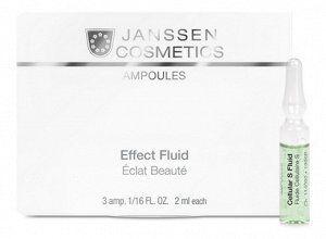Stem Cell Fluid / Сыворотка в ампулах для клеточного обновления