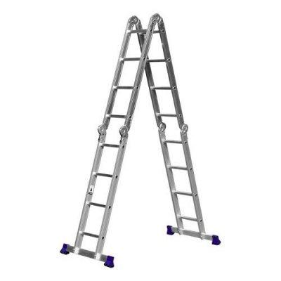 135 Огромный выбор товаров для дома! Батарейки, плечики — Лестницы-трансформеры , стремянки! — Двери, окна, лестницы
