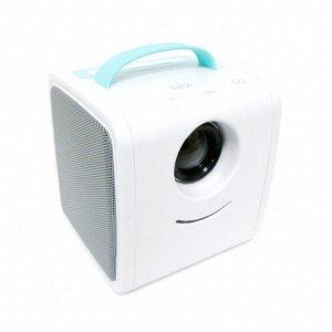 10694 Видео проектор LED Kids Story Mini Q2