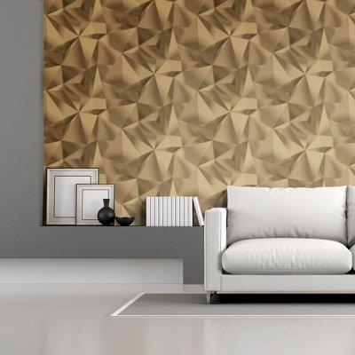 Дизайнерские обои из салонов города 💥  — Обои Reflets Ugepa Франция — Отделка для стен и потолков