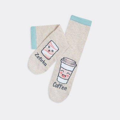 Лучше детские носки от MarkFormelle! — Женщинам - носки — Носки