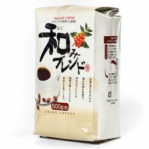 "Seiko Coffe ""Regular Coffee"" Кофе молотый"