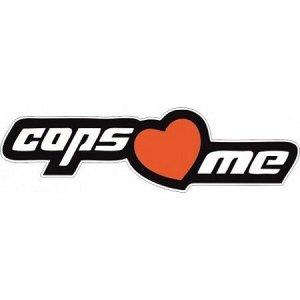 Cops Love Me — Менты Любят Меня