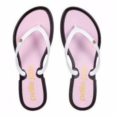 PETITE JOLIE (Бразилия) - 6, новинки + распродажа до 77% — Обувь (PETITE JOLIE) - новинки — Без каблука