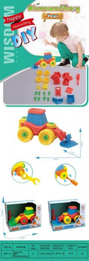 Игрушка для конструирования OBL857164 899-16 (1/60)