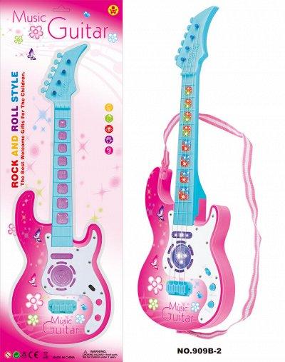 Игрушки, товары для активного отдыха  — Музыкальные инструменты — Игровые наборы