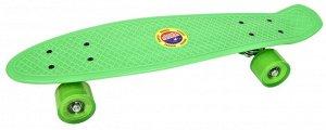 Скейтборд (пенни борд) GT-6022B (1/8)