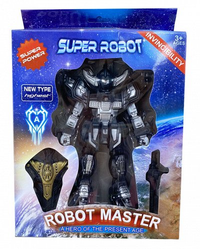 Игрушки, товары для активного отдыха  — Роботы,  трансформеры — Игровые наборы