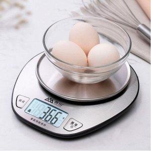 Электронные кухонные весы Xiaomi