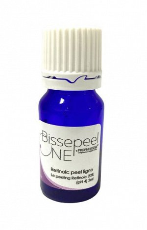 Ретиноевый пилинг 20% ph 4.0 Profiansse® Bissepeel ONE