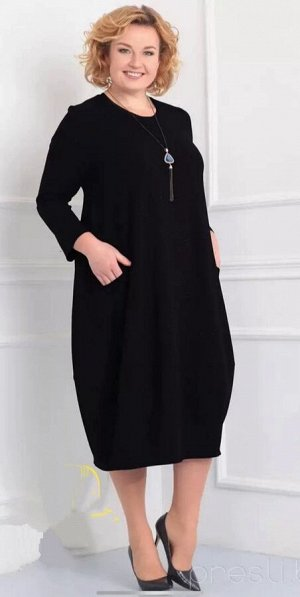 Платье Ткань трикотаж
