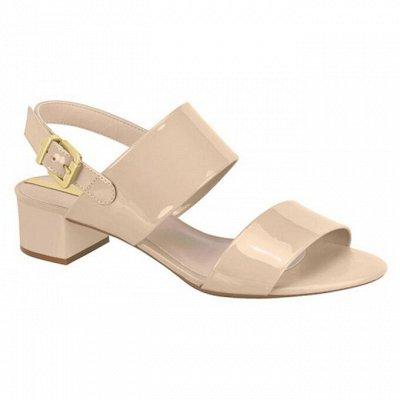 PETITE JOLIE (Бразилия) - 6, новинки + распродажа до 77% — Обувь (MOLECA) - скидки до 41% — Летние