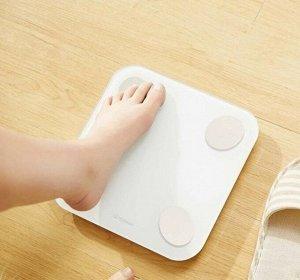 Умные весы Xiaomi Yunmai