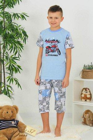 Пижама «Мотоцикл»