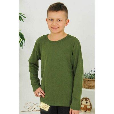 DRESS37 - доверяем трикотажу! От 42 до 66 размера — Для детей - Джемпера и кофты для мальчиков — Кофты