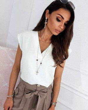 Блузка Ткань. Бенгалин