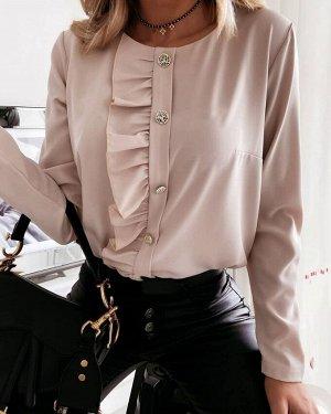 Рубашка БЕЗ ВЫБОРА ЦВЕТА И РИСУНКА