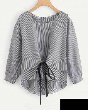 Блузка Ткань / Плотный лайт