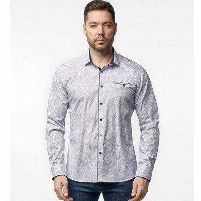 B*A*Y*R*O*N одежда для НЕГО - Весна — Рубашки — Рубашки