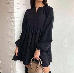 Платье Ткань / Плотный лайт