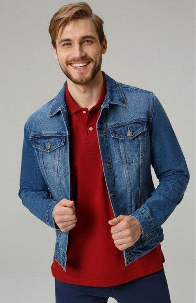 Формула идеальных джинс. Новинки: джинсы, юбки, куртки!🔥 — Куртки джинсовые мужские — Куртки