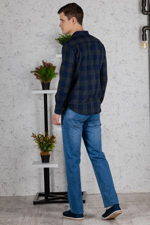 джинсы              1.RB3623-74