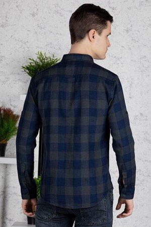 рубашка              17.7507-HAKI