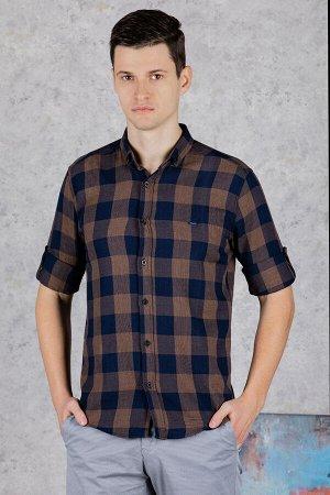 рубашка              17.7507-VIZON