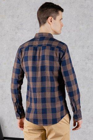рубашка              17.2523-HARDAL