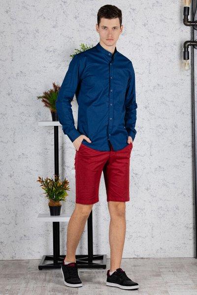 Svyatnyh *Одежда, аксессуары для мужчин и женщин — Шорты — Шорты