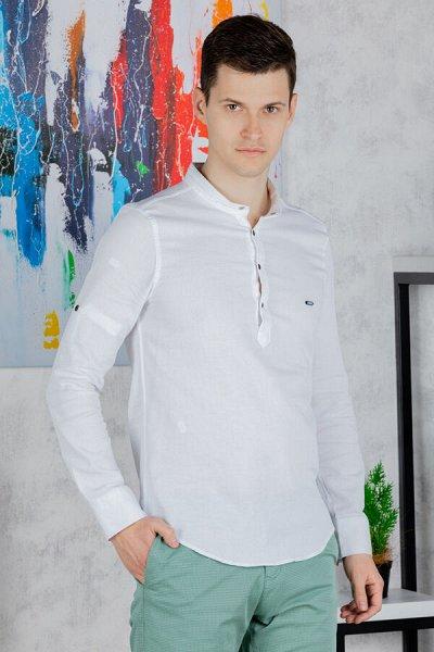 Svyatnyh *Одежда, аксессуары для мужчин и женщин — Лонгсливы — Лонгсливы