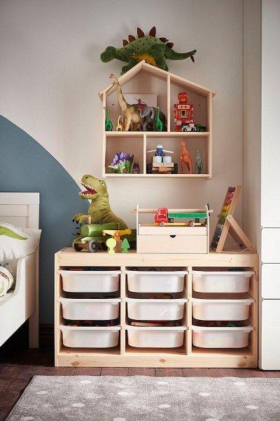 ✔ IKEA. Подарки детям. Новинки от 24.04 — Всё для ДЕТСКОЙ. И детям. Новинки 24.04 — Интерьер и декор
