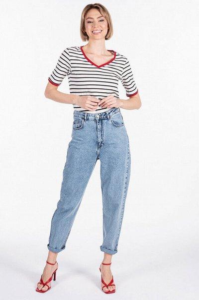 Svyatnyh *Одежда, аксессуары для мужчин и женщин — Джинсы женские — Зауженные джинсы
