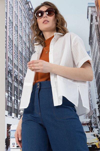 Svyatnyh *Одежда, аксессуары для мужчин и женщин — Блузки и рубашки — Блузы
