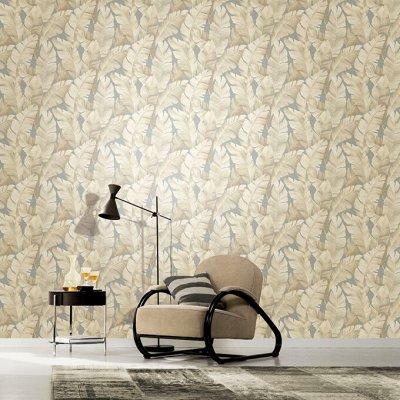 Дизайнерские обои из салонов города 💥  — Обои Marburg Atelier — Отделка для стен и потолков