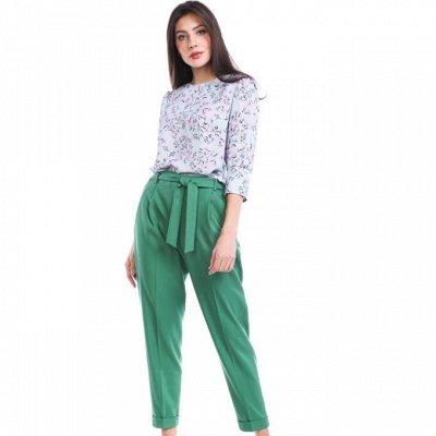 Svyatnyh *Одежда, аксессуары для мужчин и женщин — Брюки женские — Классические брюки