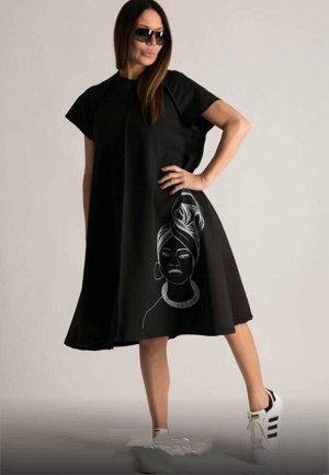 Платье Длина:103-106 см тонкий софт
