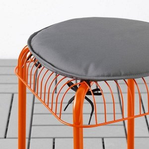 БЕНО Подушка на садовый стул, 35 см