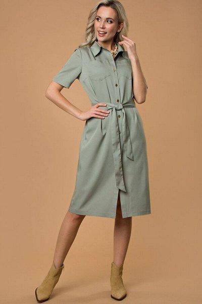 SVETOZARA-Платья, рубашки, юбки и бомберы — Платья — Повседневные платья