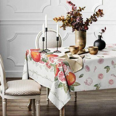 ДОМАШНЯЯ МОДА - яркий текстиль для твоего дома — Домашний текстиль-Скатерти