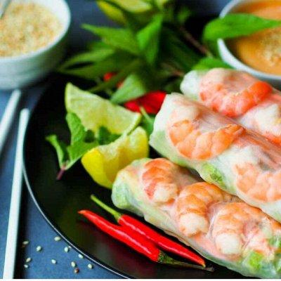 Вкусный Вьетнам. Лучшая цена. Большое поступление! 🌹☕ — Готовим как во Вьетнаме! — Азия