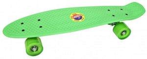 Скейтборд (пенни борд) GT-6022B